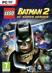 LEGO Batman 2: DC Superheroes