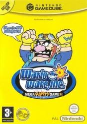 Trucos de WarioWare, Inc: Mega Party Game$ [Game Cube] WarioWare%20GC