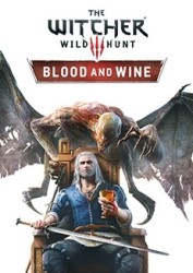 The Witcher 3: Wild Hunt - Blood & Wine