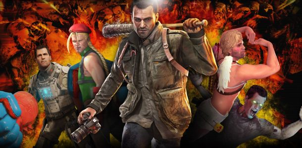 Dead Rising 4: Frank´s Big Package