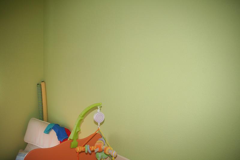 Cómo decorar la habitación de un Bebe-Gamer PS3 Artículo