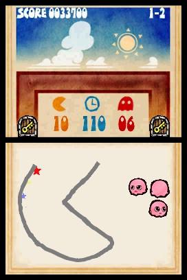 Pac Pix [NDS] - Juegos Pc Games - Lemou's Links - Juegos PC Gratis en Descarga Directa