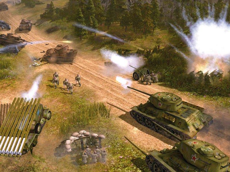 Panzers II P2_screen05g