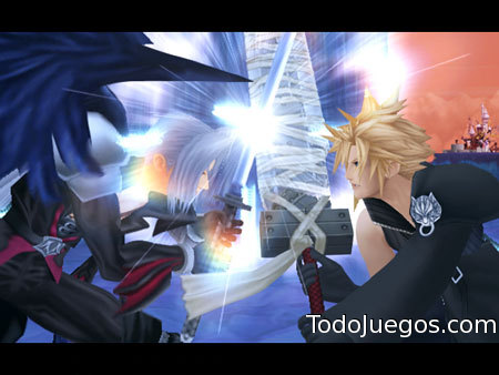 Kingdom Hearts 2 [Español 100%] [PS2] Kingdom-Hearts-2-02