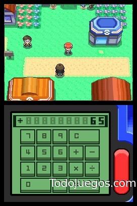 Descarga Pokemon Diamante Perla Espanol Rol Videojuegos