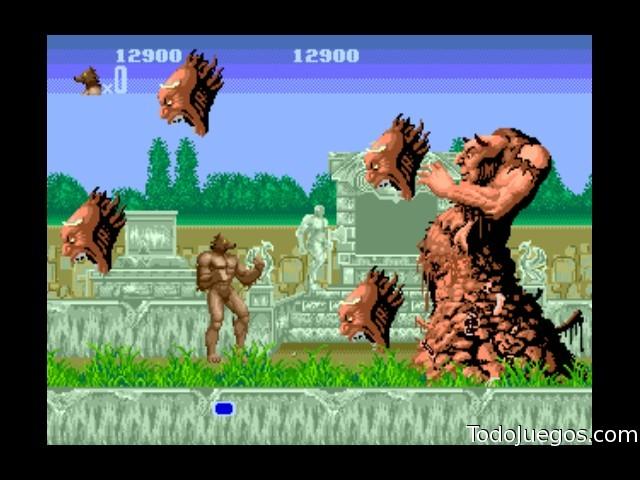 Sega Megadrive Collection Juego Ps2 Analisis