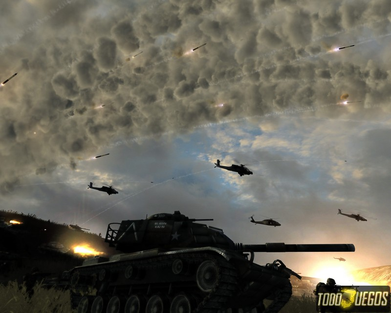 World in Conflict World-in-conflict-01