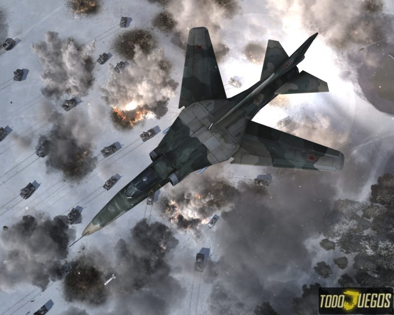 World in Conflict World-in-conflict-03