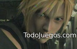 Final Fantasy VII: Demo Tech (PS3)