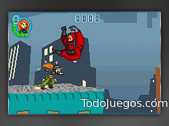 Kim Possible contra el Doctor Drakken (GBA) Palabras clave: Kim Possible contra el Doctor Drakken (GBA)