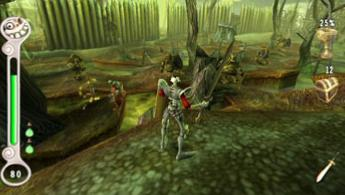 Medievil: Resurrection (PSP) Palabras clave: Medievil: Resurrection (PSP)