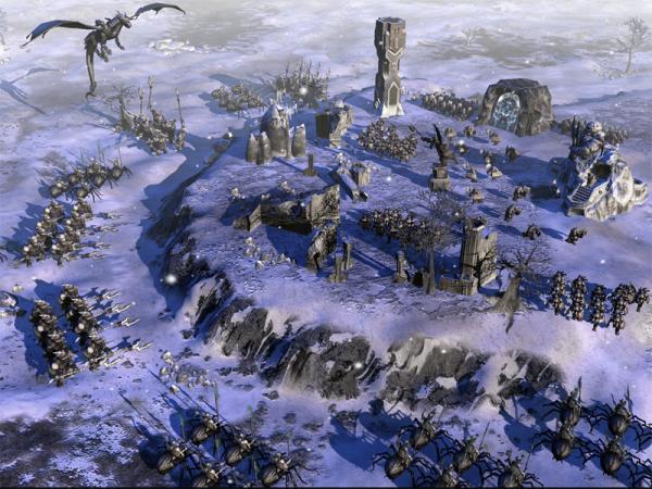 El Señor de los Anillos: La Batalla por la Tierra Media II(PC, Xbox 360)