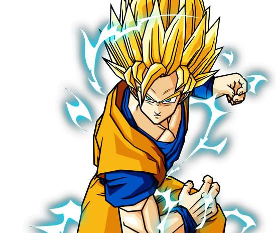 Dragon Ball AF. Personajes (bocetos de fans) - YouTube
