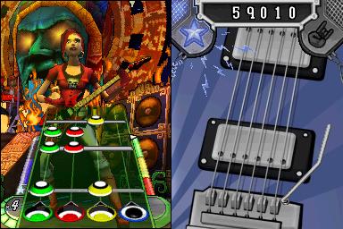 Band Hero [NDS] - Juegos Pc Games - Lemou's Links - Juegos PC Gratis en Descarga Directa