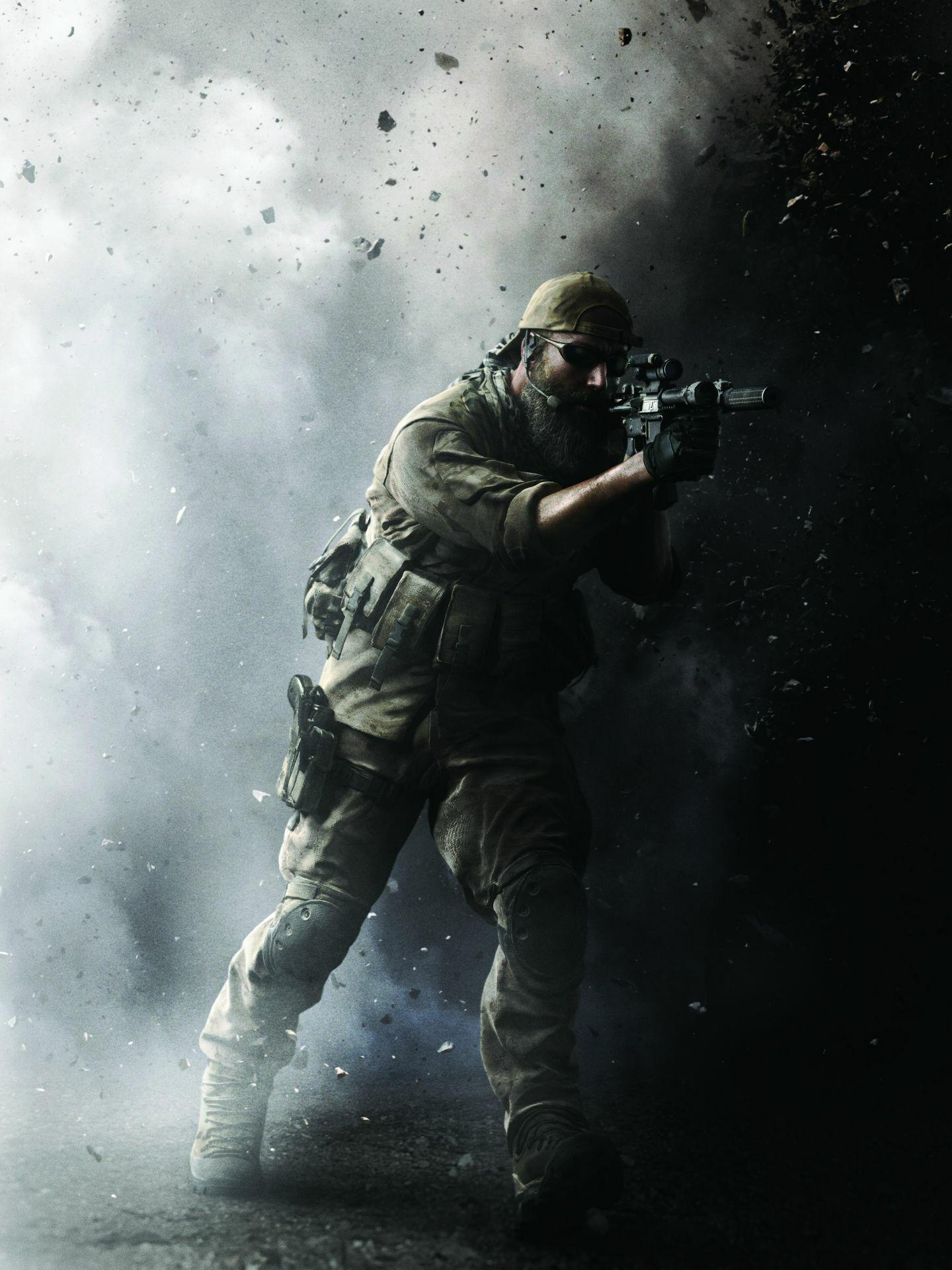 TodoJuegos Screen Shots > Play Station 3 > Medal of Honor