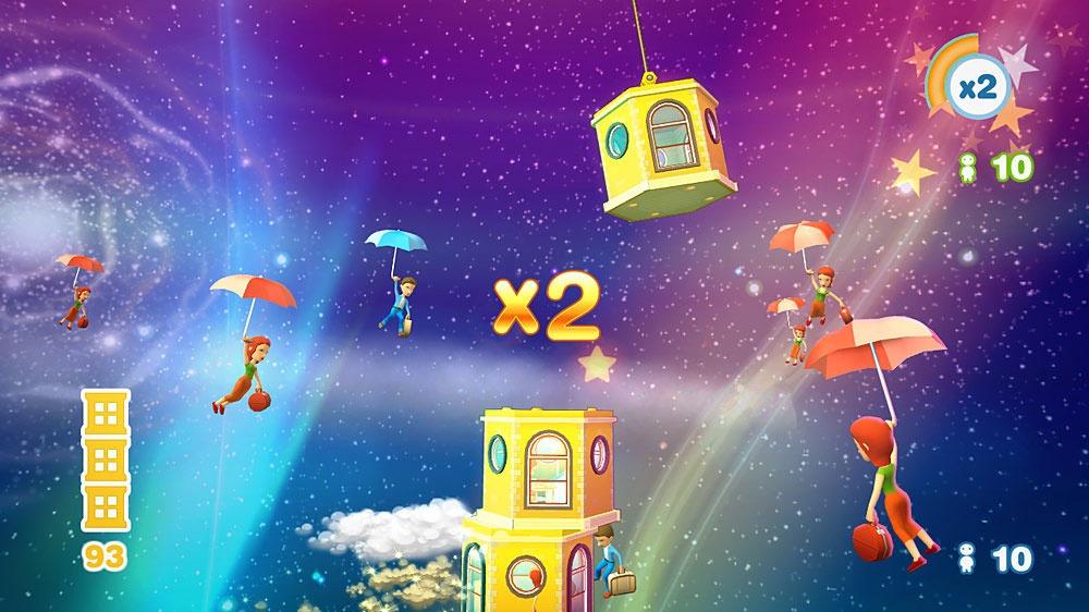 Tower Bloxx Deluxe - Juego Xbox 360 - Análisis ##