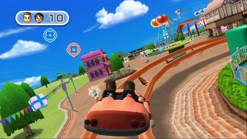 Todo Juegos Todojuegos Screen Shots Wii Wii Party